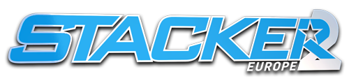Stacker2 Europe Logo
