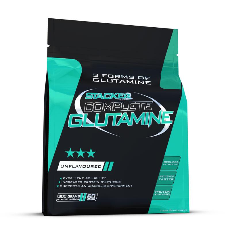 Complete Glutamine