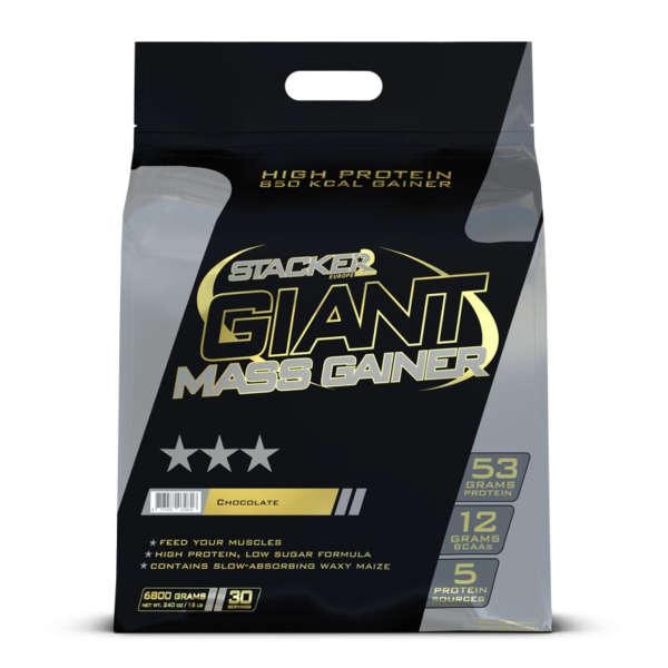 Giant Mass Gainer