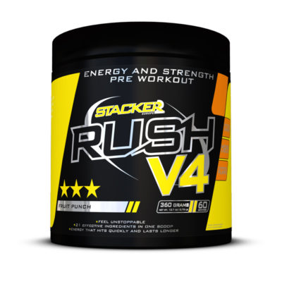 Rush V4