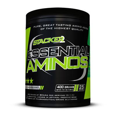 Essential Aminos