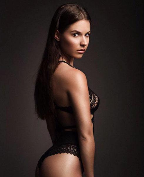 Tamara Miessen