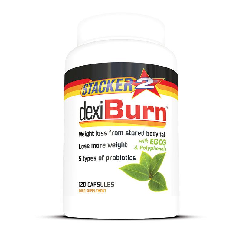 Dexi Burn