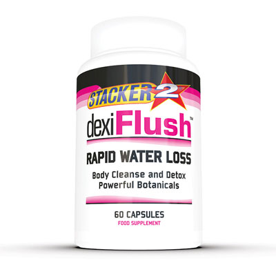Dexi Flush