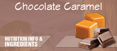 Barbarian - Chocolate Coconut _ Nutrition Information