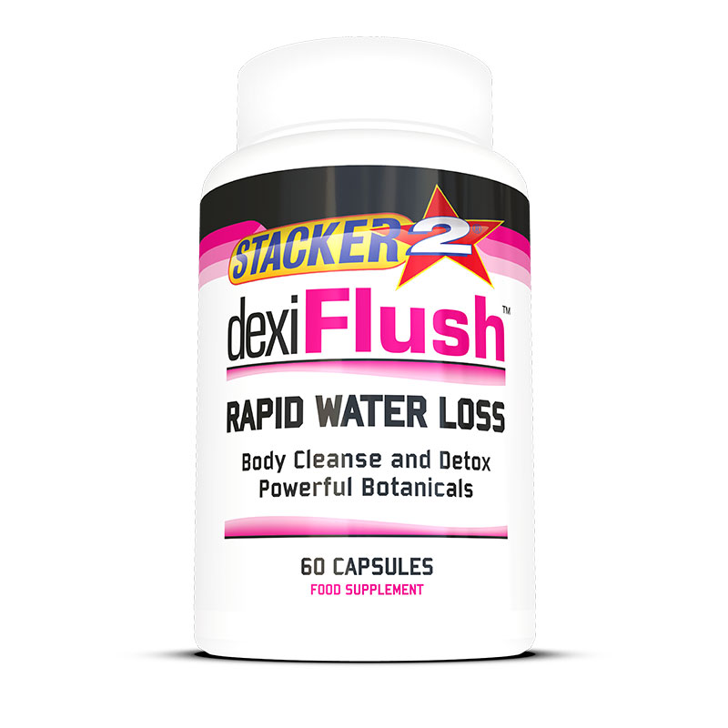 Dexi Flush - U S A  Import | Stacker2 Europe