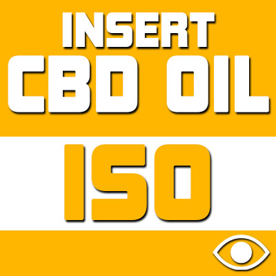 CBD ISO